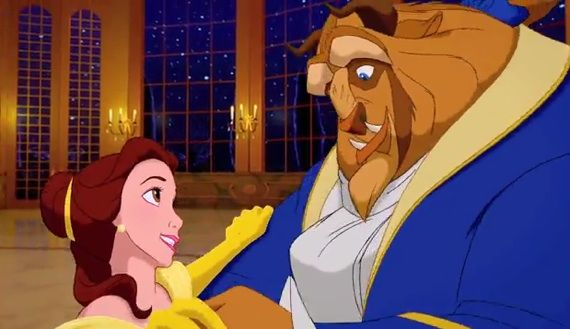 Beauty and the Beast 3D Screen Rants (Massive) 2012 Movie Preview