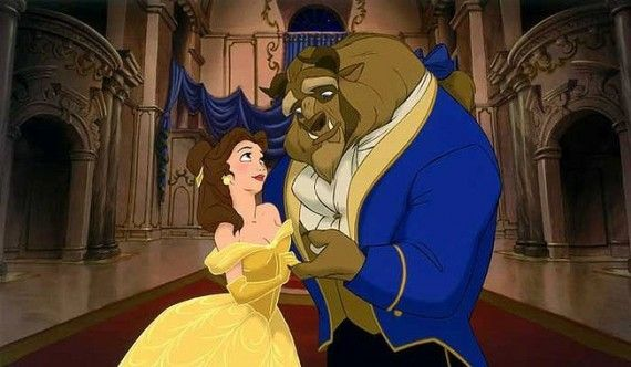 Beauty and the Beast 570x3321 Emma Watson & Guillermo del Toro Team Up For Beauty & the Beast