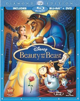 Beauty of the Beast blu ray box art 15 Must Own Blu rays of 2010