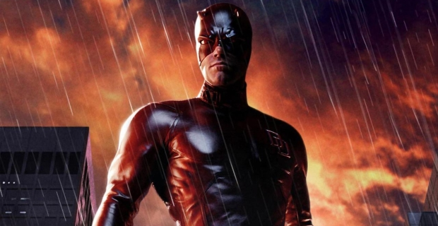 Ben Affleck in Daredevil Movie X Men: Days of Future Past Directors Cut (with Deleted Rogue Scenes) Confirmed