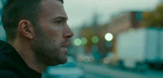 Ben Affleck in The Town The Town Review
