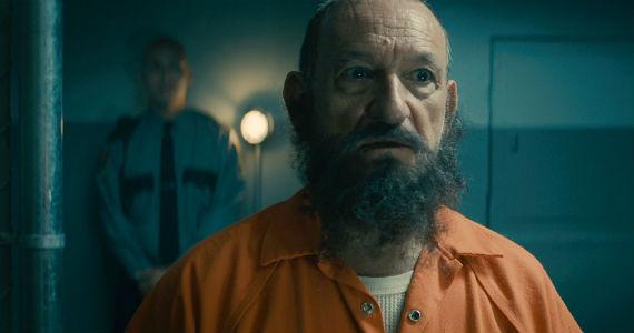 Ben Kingsley as Trevor Slattery in All Hail the King