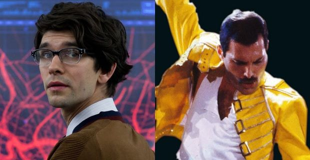 Ben Whishaw to play Freddie Mercury Ben Whishaw to Play Freddie Mercury in Queen Biopic; Dexter Fletcher to Direct