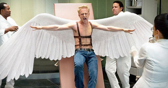 Ben Foster XMen Last Stand Ben Foster Willing to Suit Up as Angel for X Men: Days of Future Past