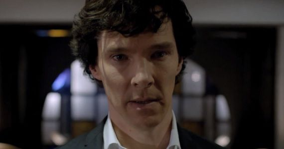 Benedict Cumberbatch returns as Sherlock in season 3 teaser Sherlock Season 3 Finale Trailer: His Last Vow