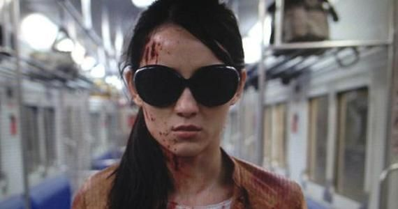 Berandal Hammer Girl The Raid 2: Berandal Early Reviews: Gareth Evans Ups The Ante