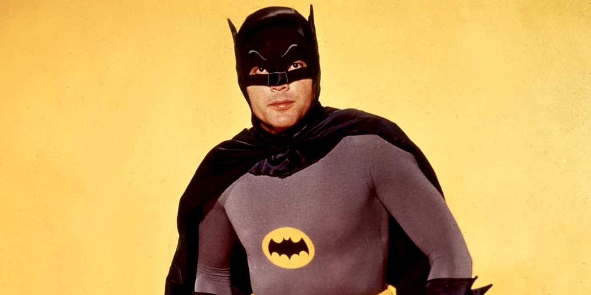 Best Batman Actors Adam West