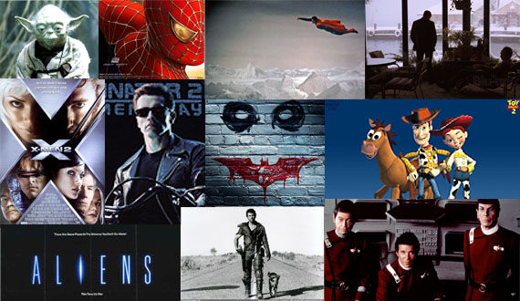 Best Movie Sequels The 12 Best Movie Sequels Ever Made