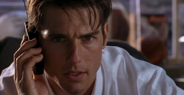Best Non Athletes Jerry Maguire 8 Movie Characters We Want as Graduation Speakers
