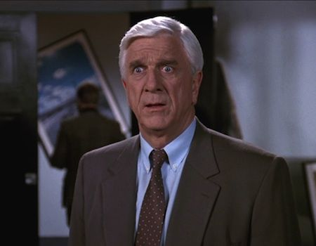 Best Parody Films - Naked Gun