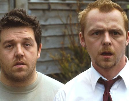 Best Parody Films - Shaun of the Dead