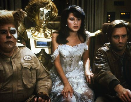 Best Parody Films - Spaceballs