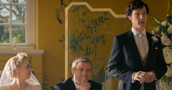 Best Sherlock Moments Best Man 5 Best Sherlock Moments (So Far)