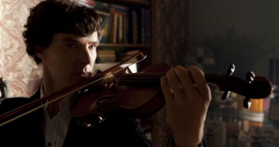 Best Sherlock Moments Mourn Irene 5 Best Sherlock Moments (So Far)