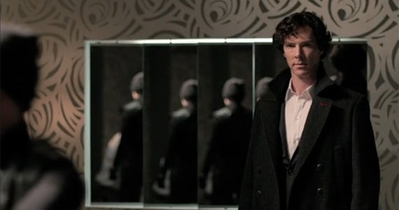 Best Sherlock Moments Sherlock Shot 5 Best Sherlock Moments (So Far)