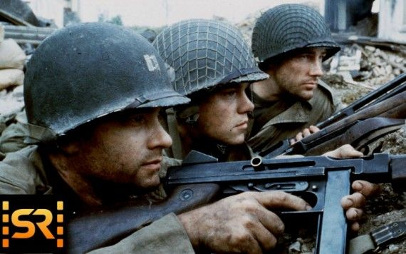 Best war movie list
