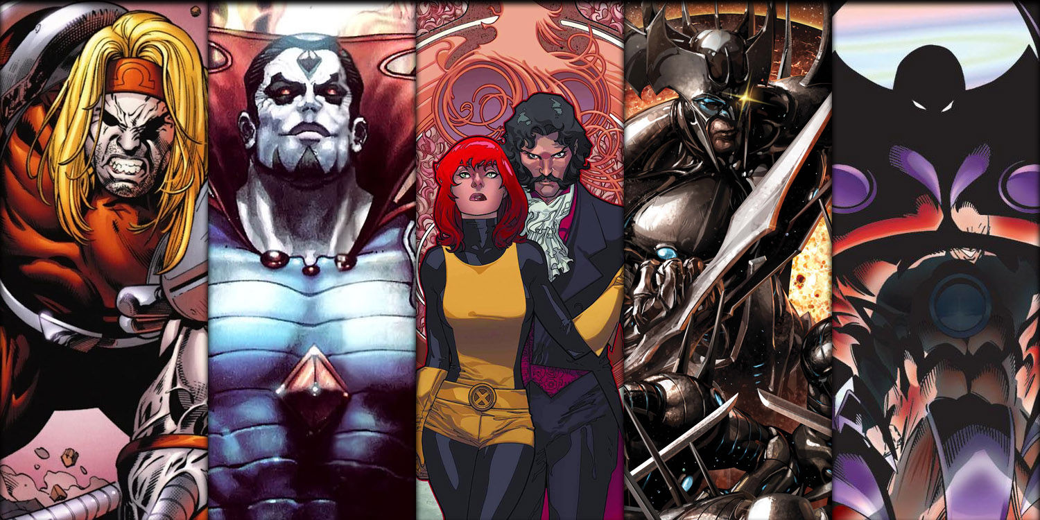 tv and movie news | 5 'x-men' villains that need to be in the movies
