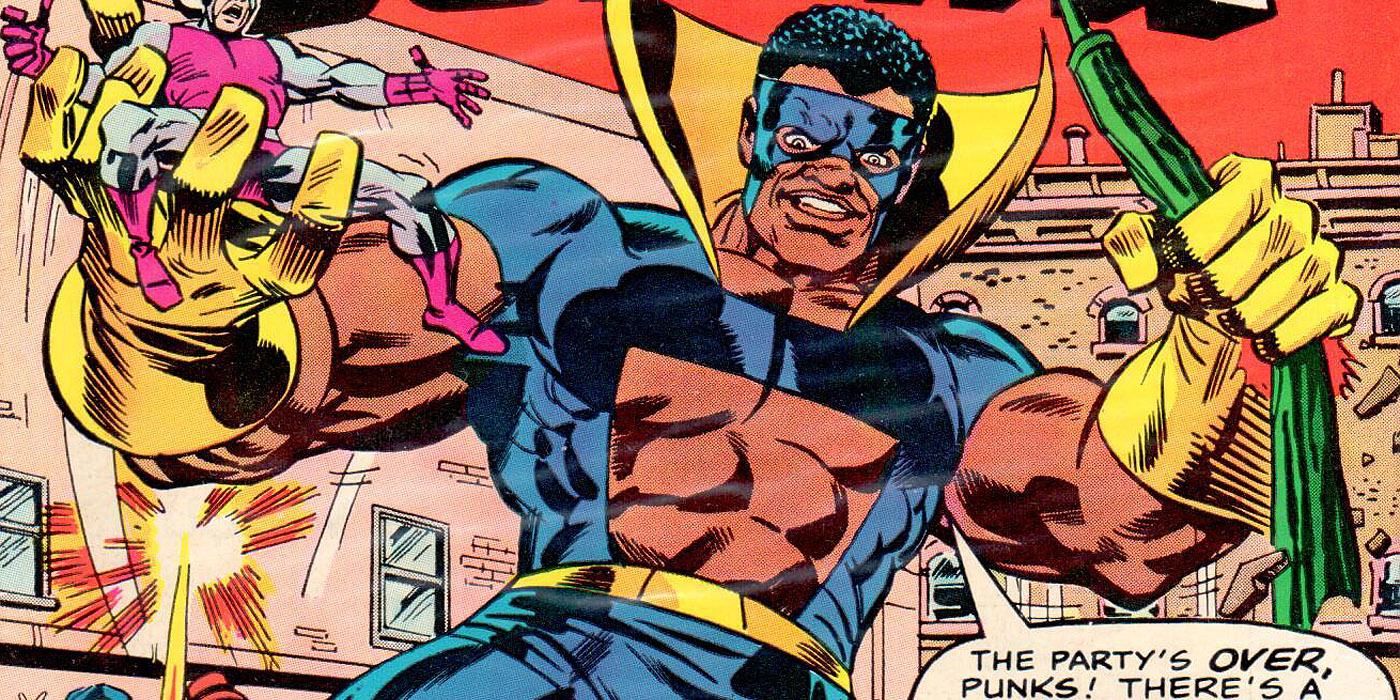 Dr. Bill Foster (Marvel Comics)