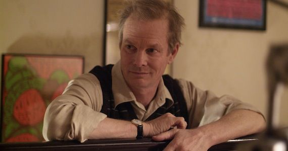 Bill Irwin Cast Interstellar Movie News Wrap Up: Luke Cage Fan Film, Interstellar Casting & More