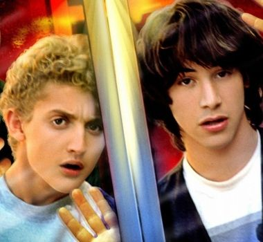 Bill and Ted Revisited