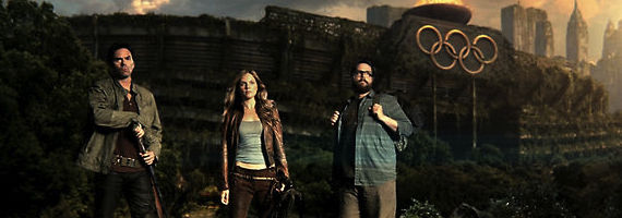 Billy Burke Tracy Spiridakos Zak Orth Revoltion NBC Revolution Series Premiere Review