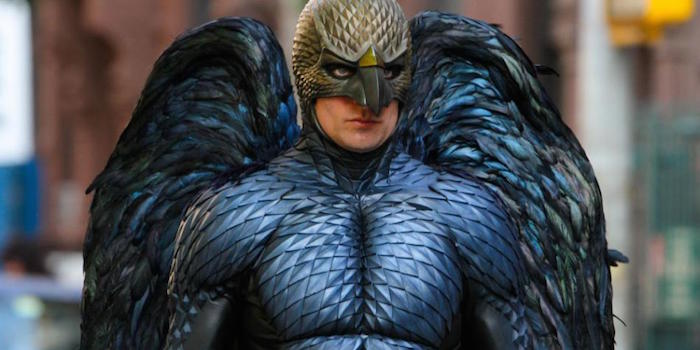 Birdman Film