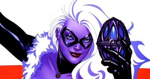 Black Cat in Amazing Spider Man 2 Amazing Spider Man 2: New Green Goblin & Black Cat Rumors Emerge