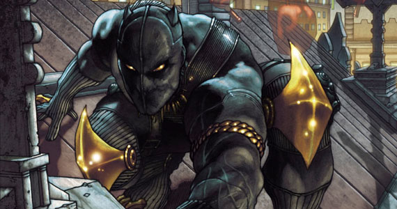 Black Panther Marvel Studios Rumor Patrol: Marvel Studios Looking To Cast Black Panther