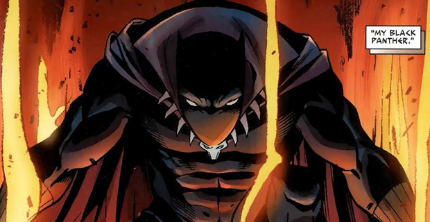 Black Panther Movie Development Black Panther Movie Absolutely In Development Says Marvels Kevin Feige
