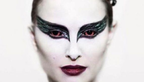 Black Swan trailer Screen Rants 2010 Fall Movie Preview