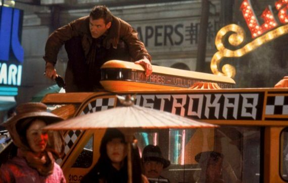 Blade Runner producers dicuss their franchise plans Blade Runner Producers Discuss Their Plans For The Franchise