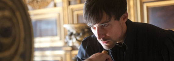 Blake Ritson in Da Vincis Demons The Prisoner Da Vincis Demons Season 1, Episode 3 Review – CSI: Florence