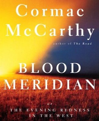 Blood Meridian novel James Franco Eying As I Lay Dying & Blood Meridian Adaptations?
