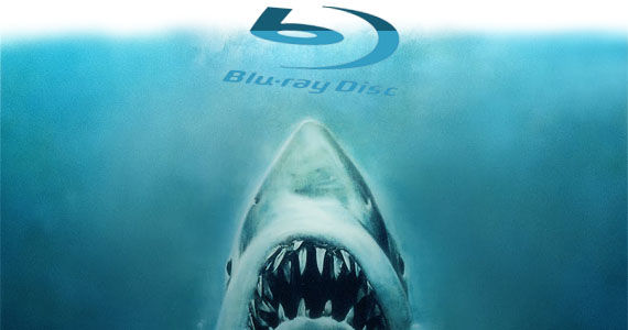 Blu ray Jaws Jaws & Jurassic Park Trilogy Coming Soon to Blu ray [Updated]