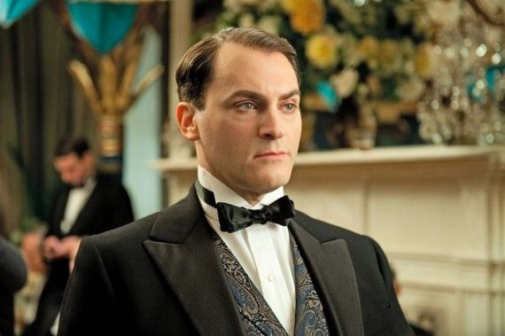 Boardwalk Empire Season 3 Photo Arnold Rothstein 570x379 Boardwalk Empire Season 3 Photo   Arnold Rothstein