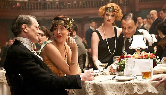 Boardwalk Empire period drama 5 Reasons Why Boardwalk Empire Might (Not) Be Bigger Than The Sopranos