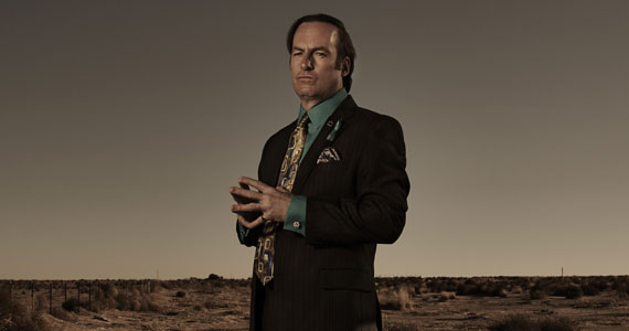 Bob Odenkirk Breaking Bad Most Anticipated New TV Shows of 2014: Flash, Gotham, Girl Meets World & More