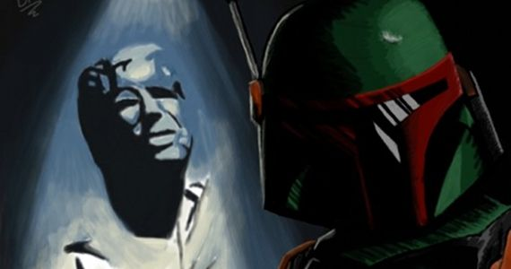 Boba Fett and Han Solo Movies Star Wars: Han Solo & Boba Fett Spinoff Films Revealed