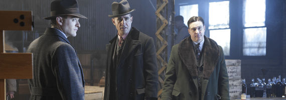 Bobby Cannavale in Boardwalk Empire Bone For Tuna Boardwalk Empire Season 3, Episode 3: Bone For Tuna Recap