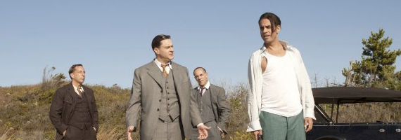 Bobby Cannavale in Boardwalk Empire Margate Sands Boardwalk Empire Season 3 Finale Review – A Face In the Crowd