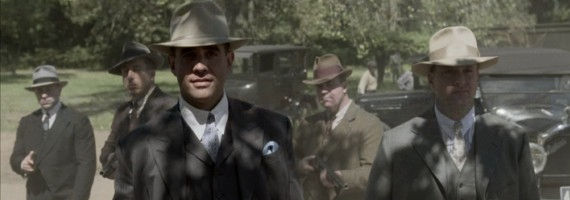 Bobby Cannavale in Boardwalk Empire Two Imposters Boardwalk Empire Season 3, Episode 11 Review – Unexpected Surprises