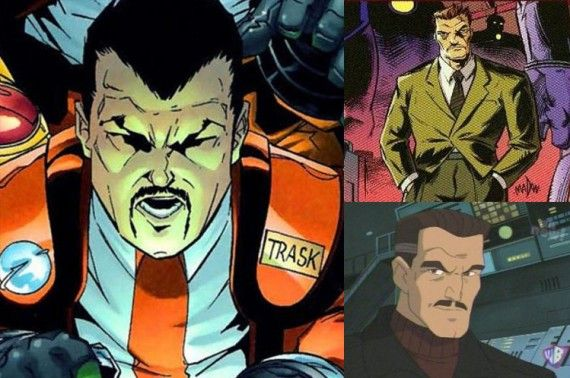 Bolivar Trask X Men 570x378 X Men: Days of Future Past Teaser Photos Hints at Peter Dinklages Character?