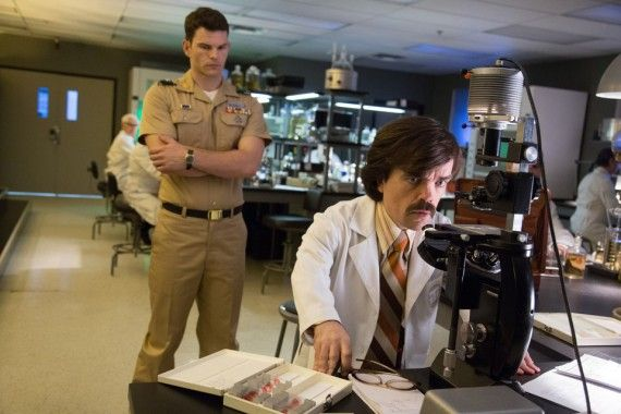 Bolivar Trask in X Men Days of Future Past 570x380 Bolivar Trask in X Men Days of Future Past