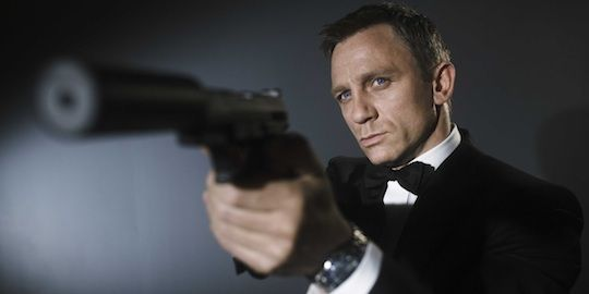 Bond 23 Product Placement Bond 23: Bond Girl Casting & Opening Scene Details