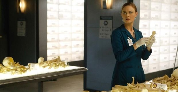 Bones Season 9 Episode 12 Brennan Top Bones: In Limbo