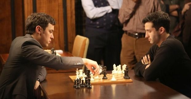 Bones Season 9 Episode 14 Sweets Chess Top Bones: Sociopaths Dont Yawn