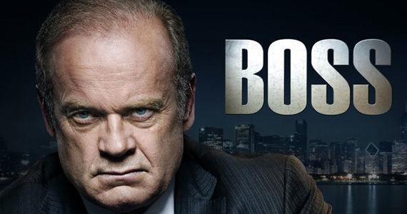 Boss 2 TV Starz Gives 'Boss' Season 2 Premiere Date
