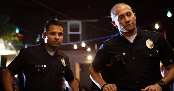 Box Office Wrap Up End of Watch Weekend Box Office Wrap Up: September 23, 2012