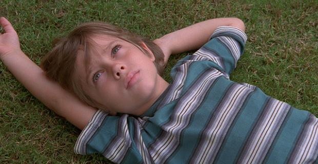 Boyhood Ellar Coltrane Boyhood International Trailer: Richard Linklaters Growing Pains