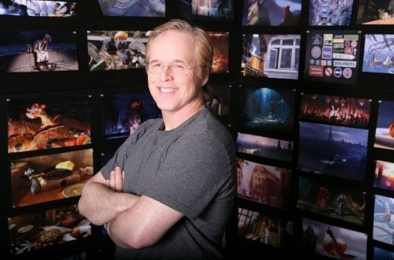 Brad Bird to direct Mission Impossible IV 570x376 Mission: Impossible   Ghost Protocol Trailer & Footage Review